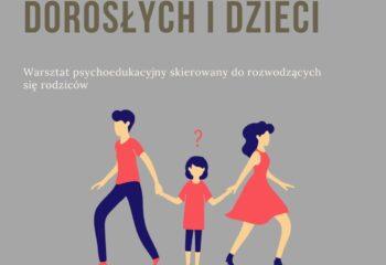 Rozwód – perspektywa dorosłych i dzieci